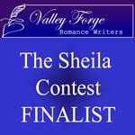 Finalist Sheila Contest